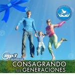 consagrando tus generaciones