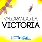 valorando la victoria