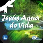 JESUS AGUA DE VIDA