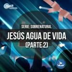 JESUS AGUA DE VIDA 2